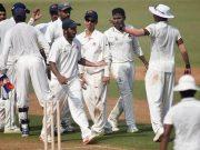 Ranji Trophy BCCI
