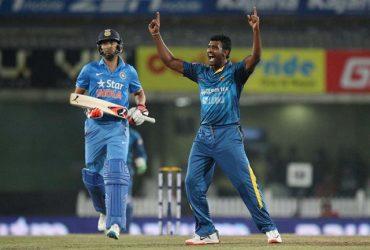 hat-tricks in T20Is Thisara Perera Sri Lanka