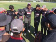 United Arab Emirates team, Asia Cup T20 2016