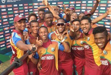 ICC U19 Cricket World Cup 2016