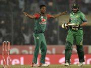 Bangladesh Al-Amin Hossain