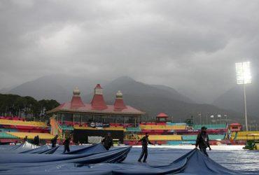 Dharamsala groundstaff