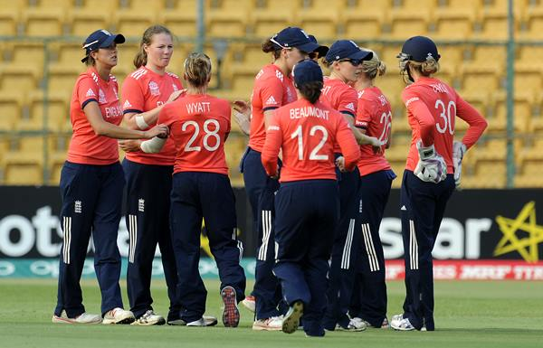England Women Team