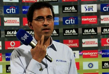 Harsha Bhogle News