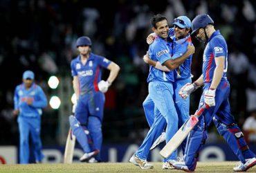 Irfan Pathan World T20