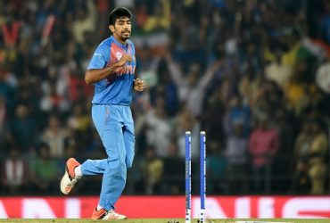 Jasprit Bumrah leading wicket-takers