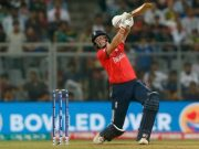 Joe Root England World T20