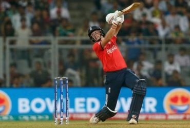 Joe Root England World T20