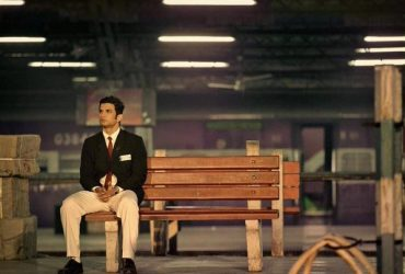 MS Dhoni first look