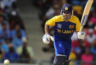 Mahela Jayawardene World T20
