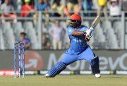Mohammad Shahzad World T20