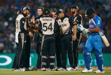 New Zealand World T20