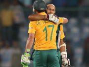 South Africa v Sri Lanka World T20
