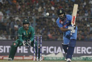Virat Kohli Team India World T20