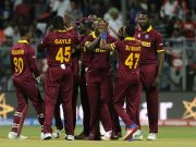 West Indies World T20