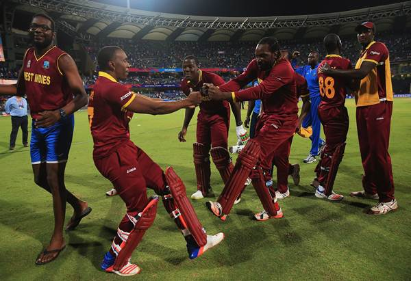 West Indies Dwayne Bravo