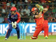 AB de Villiers vs DD