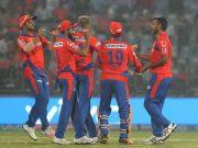 Gujarat Lions IPL 9