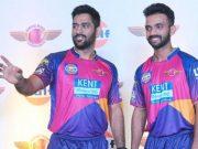 Rising Pune Super Giants IPL