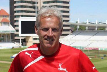 Peter Moores