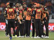 Sunrisers Hyderabad SRH IPL 9