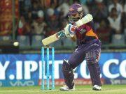 Ajikya Rahane Rising Pune Supergiants
