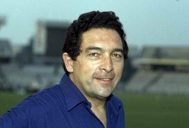 Ali Bacher