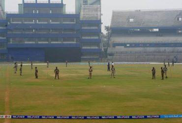Barabati Stadium Cuttack News India