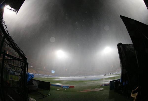 Chinnaswamy Stadium