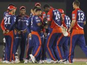 Delhi Daredevils IPL
