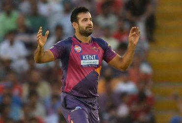 Irfan Pathan IPL 9