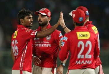 Kings XI Punjab IPL 2016