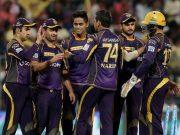 Kolkata Knight Riders IPL 9