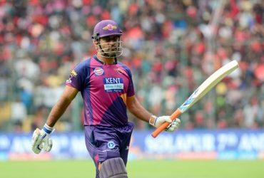 MS Dhoni Rising Pune Supergiants IPL 9