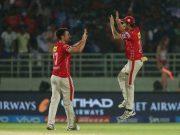 Marcus Stoinis Kings XI Punjab IPL 9