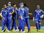 Mumbai Indians IPL 2016 BCCI