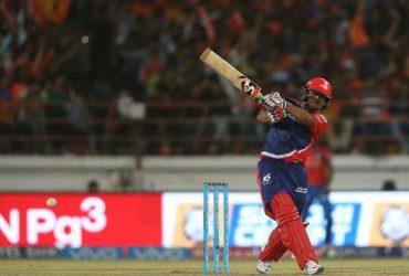 Rishabh Pant Delhi Daredevils IPL 9