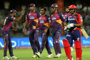 Rajat Bhatia vs Delhi Daredevils IPL 9