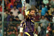 Yusuf Pathan IPL 2016