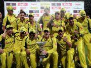 Australia Tri-Series 2016