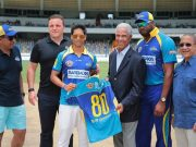 Garfield Sobers News
