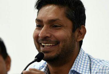 Kumar Sangakkara SL