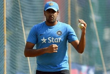 Ravichandran Ashwin News