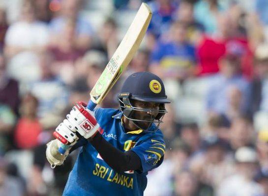 Sri Lanka v England