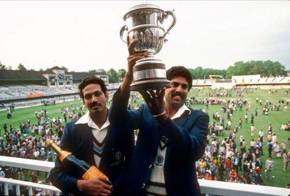 Kapil Dev World Cup News