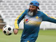Mushtaq Ahmed