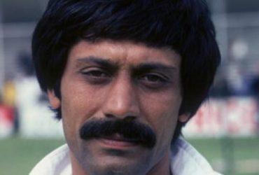 Wasim Raja (Photo Source: Twitter)
