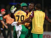 Nevis Patriots CPL