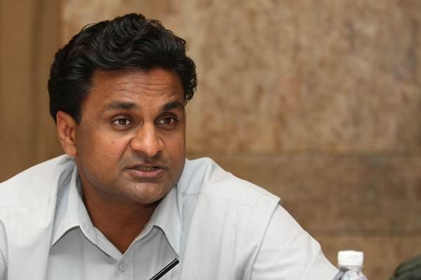 Javagal Srinath IPL
