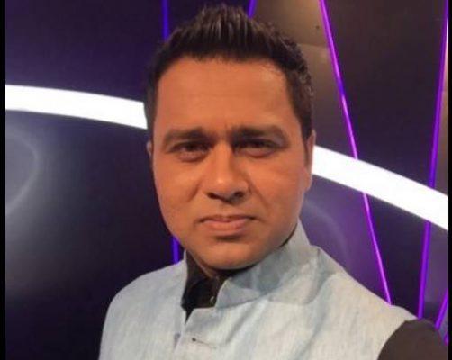 Aakash Chopra (Photo Source: Twitter)